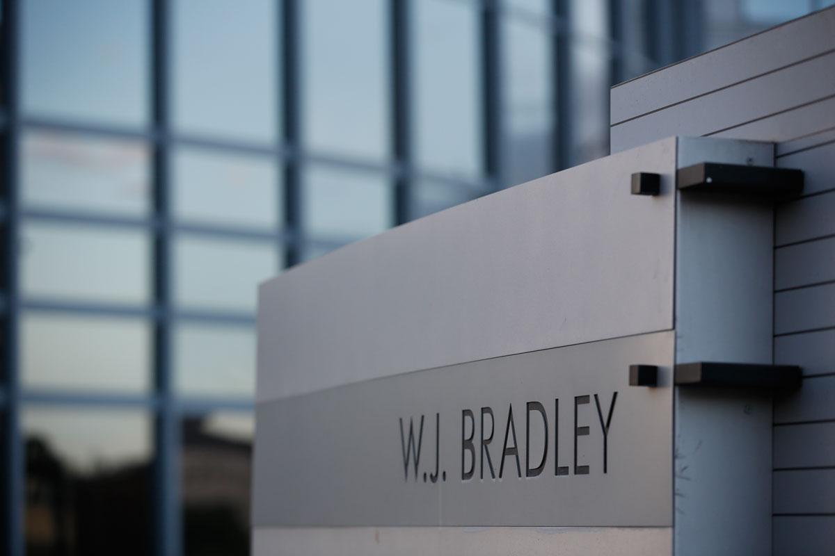 W.J. Bradley Welcomes Veteran Loan Officer Luis Carranza